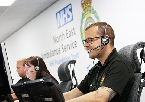 Chance to help shape the future of urgent and emergency care - North