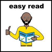 Easy read downloads