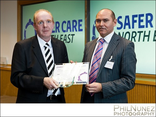 Phil Kyle Safety Awards