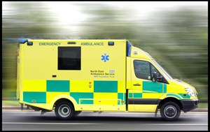 Technology and NEAS - North East Ambulance Service - NHS