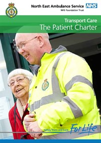 PTS patient charter